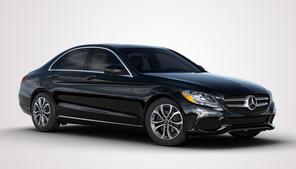 Mercedes Benz C Class Car Rental