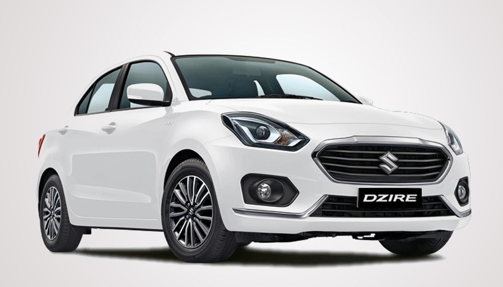 Swift Dzire Car Rental